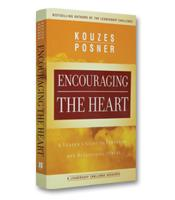 Image of Encouraging the Heart