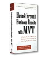 Image of Breakthrough Business Results with MVT