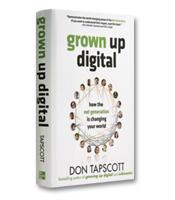 Image of Grown Up Digital