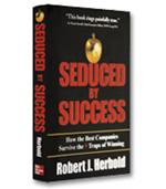 Image of Seduced by Success