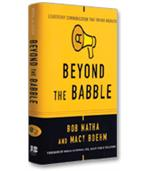 Image of Beyond the Babble