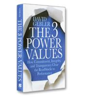 Image of Speed Review: The 3 Power Values