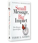 Image of Speed Review: Small Message, Big Impact
