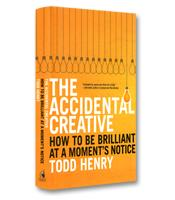 Image of The Accidental Creative