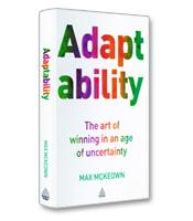 Image of Adaptability