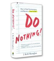 Speed Review: Do Nothing!