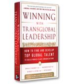 Image of Winning with Transglobal Leadership