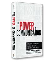 Image of Speed Review: The Power of Communication