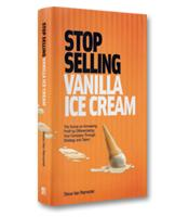 Stop Selling Vanilla Ice Cream