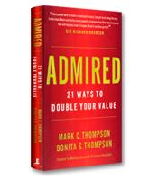 Speed Review: Admired