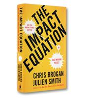 Speed Review: The Impact Equation