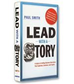 Image of Speed Review: Lead with a Story