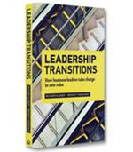 Image of Speed Review: Leadership Transitions