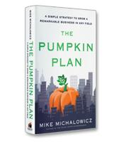 Image of The Pumpkin Plan