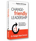 Image of Change-Friendly Leadership
