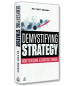 Image of Speed Review: Demystifying Strategy