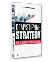Speed Review: Demystifying Strategy