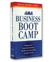 Image of Speed Review: AMA Business Boot Camp