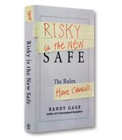Image of Speed Review: Risky is the New Safe