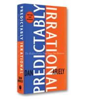 Image of Predictably Irrational