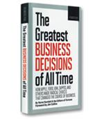 Image of Speed Review: The Greatest Business Decisions of All Time