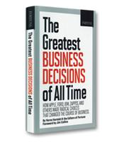 Speed Review: The Greatest Business Decisions of All Time