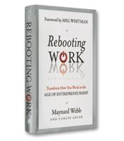 Speed Review: Rebooting Work