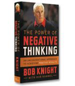 Image of Speed Review: The Power of Negative Thinking