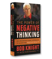 Speed Review: The Power of Negative Thinking