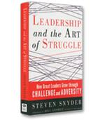 Image of Leadership and the Art of Struggle