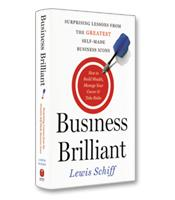 Image of Speed Review: Business Brilliant