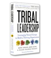 Image of Tribal Leadership