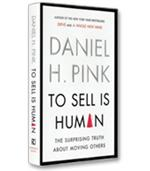 Image of Speed Review: To Sell Is Human