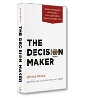 Image of Speed Review: The Decision Maker