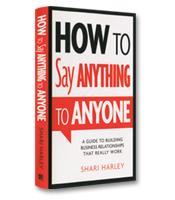 Image of How to Say Anything to Anyone