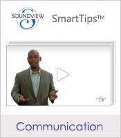 Image of SmartTips® Communication Collection