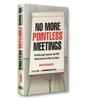 Image of No More Pointless Meetings
