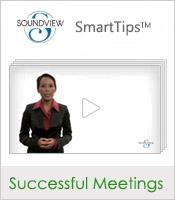 Image of SmartTips® Successful Meetings Collection