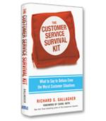 Image of Speed Review: The Customer Service Survival Kit