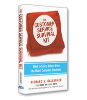 Speed Review: The Customer Service Survival Kit