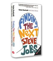 Image of Finding the Next Steve Jobs