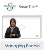 Image of SmartTips® Managing People Collection