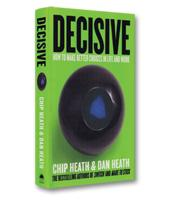 Image of Speed Review: Decisive
