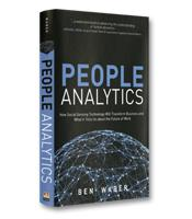 Speed Review: People Analytics