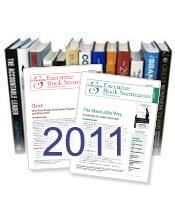 Image of The 2011 Best Business Books