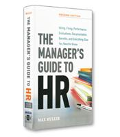 Image of Speed Review: The Manager's Guide to HR
