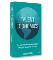 Image of Talent Economics
