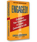 Image of ENGAGED!