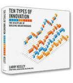 Image of Speed Review: Ten Types of Innovation