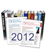 Image of The 2012 Best Business Books